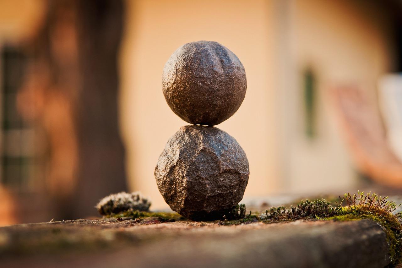 Positives Denken stärkt deine Selbstheilungskräfte.