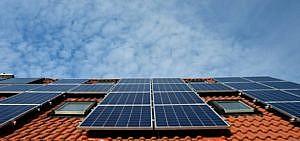 Solaranlage, Photovoltaik