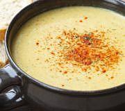 Suppe geht auch vegan!