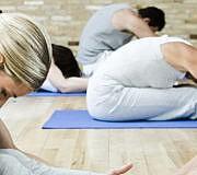 Yoga in Leipzig