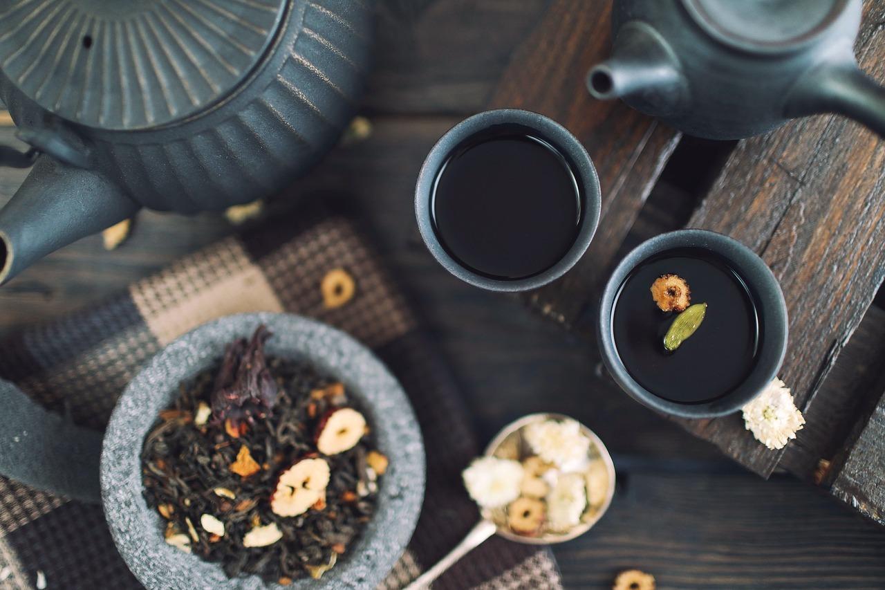 Großartig Küche Tee Party Themen Zeitgenössisch - Küchenschrank ...