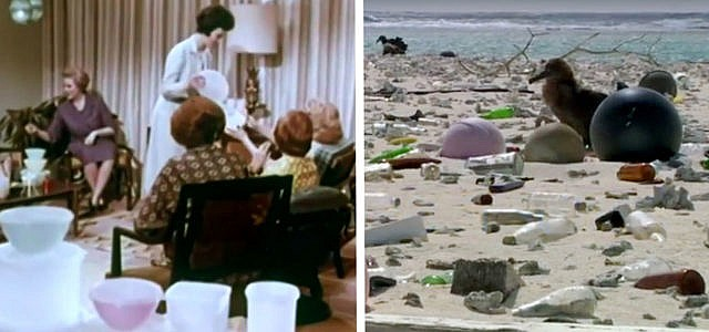 Plastik Video National Geographic brief history oft how plastic changed our world