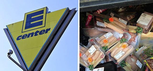 Edeka Facebook Fleisch Wurst Müll Lebensmittelverschwendung