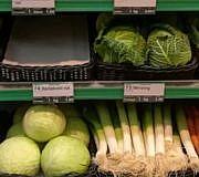 Edeka Pelzer Dortmund unverpacktes Gemüse