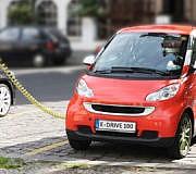 Elektroauto Ladestation