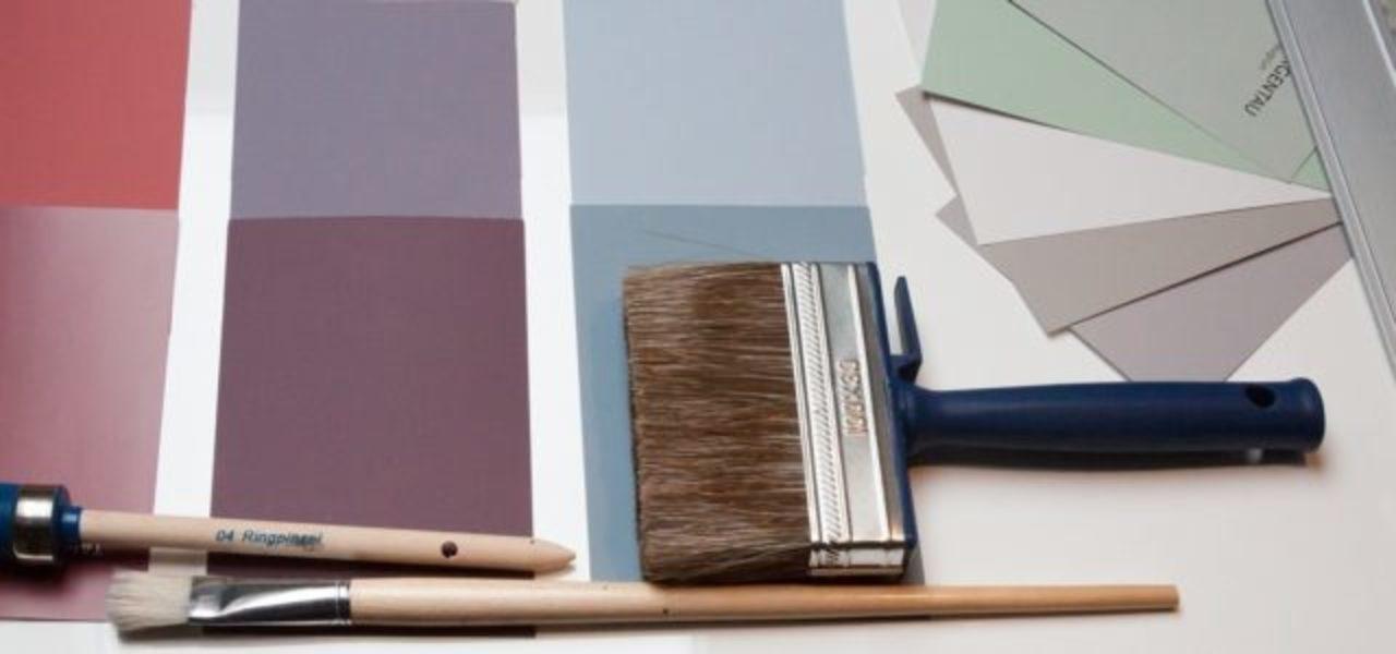 Berühmt Formaldehyd: Das musst du über den Stoff in Möbeln und Farbe CT26