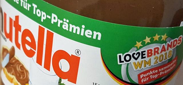 Verbraucherzentrale warnt vor Ferrero-Aktion zur WM