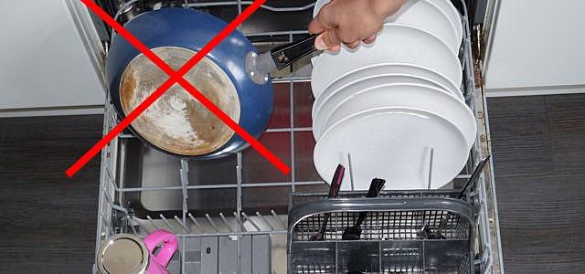 Spulmaschine Kaufen So Achtest Du Auf Oko Bilanz Ratgeber Von