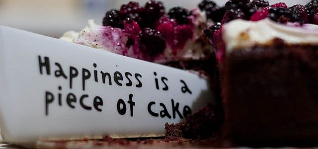 Kuchen geht auch ohne Backen