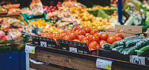 Obst und Gemüse sind oft falsch deklariert, Marktcheck