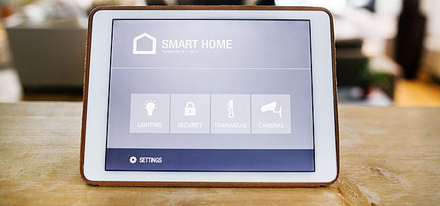 Smart Home Heizung