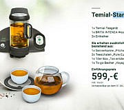 Thermomix für Tee: Temial
