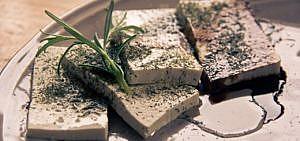 Tofu ist sehr vielseitig verwendbar.