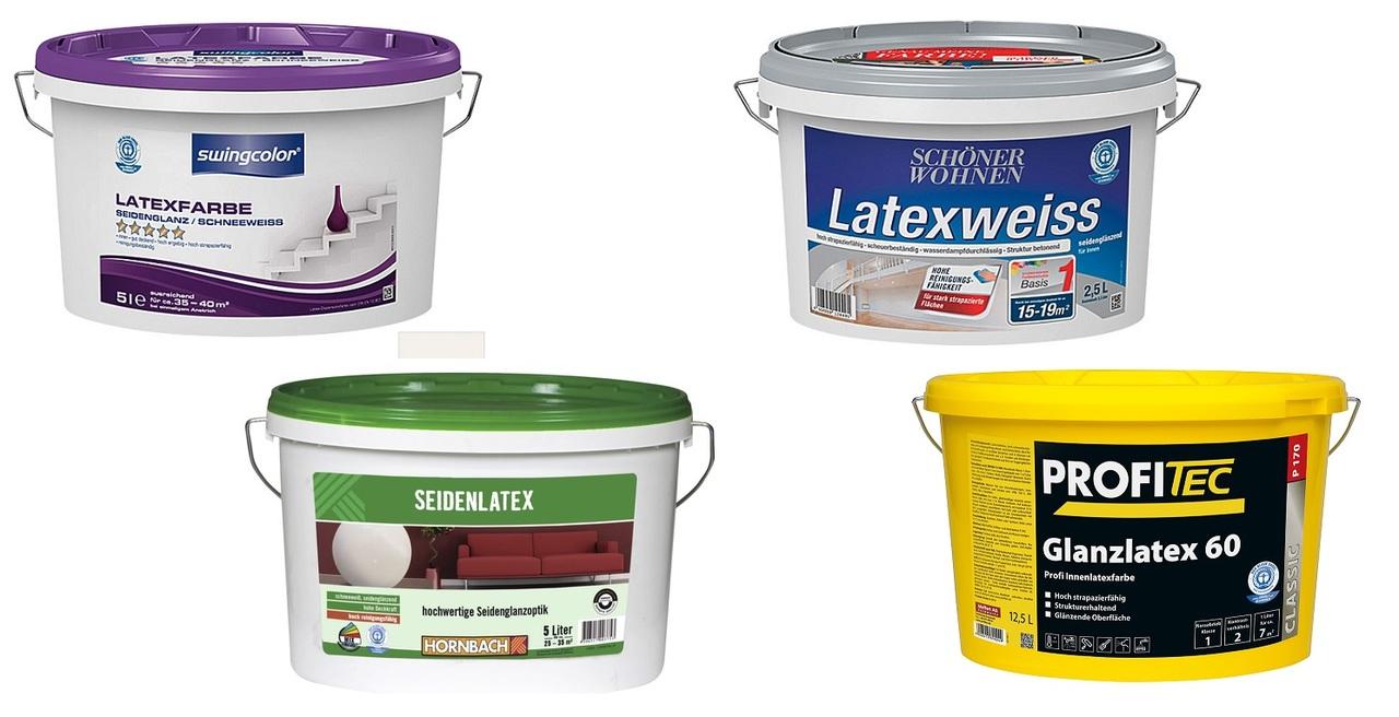 latexfarbe: anwendung und inhaltsstoffe - utopia.de