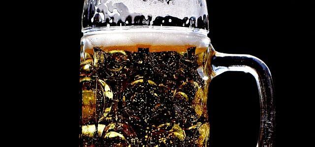 Bier nach Reinheitsgebot