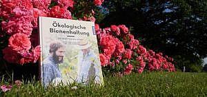 Buch: Ökologische Bienenhaltung