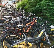 Fahrrad versichern