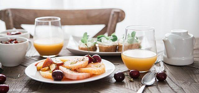 frühstück ohne kohlenhydrate low carb
