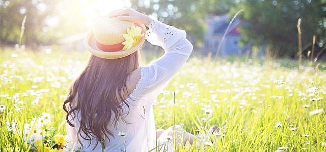 Genügsamkeit kann dir dabei helfen, glücklicher zu leben