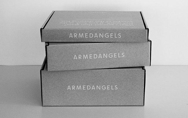 Graspapier Armedangels Creapaper