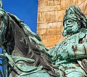 Grünspan hat wohl jeder schon mal auf Statuen gesehen.
