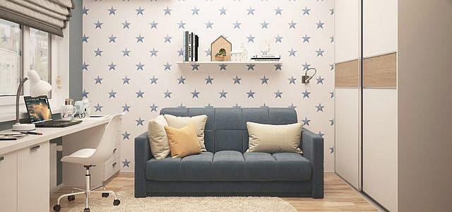 kinderzimmer streichen diese farben m gen kinder. Black Bedroom Furniture Sets. Home Design Ideas