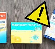 Magnesium Test