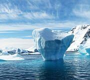 Greenpeace-Fund: Mikroplastik in der Antarktis
