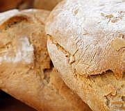 Nicht nur Brot fällt Brotkäfern zum Opfer.
