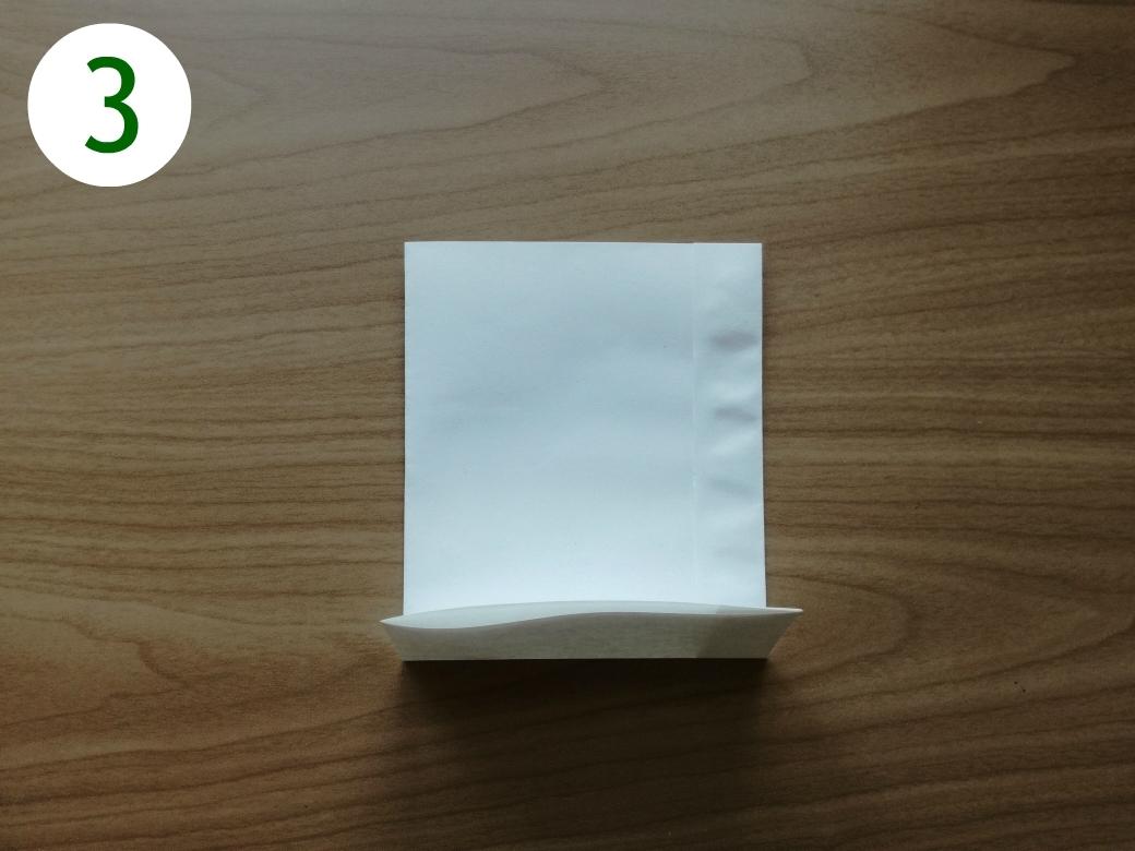 Beliebt Papiertüten basteln: Schritt-für-Schritt-Anleitung für schöne VD55