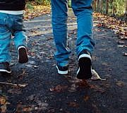Tipps und Tricks zum Wandern mit Kindern