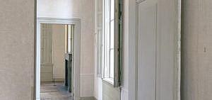 Türen abdichten und Energie sparen