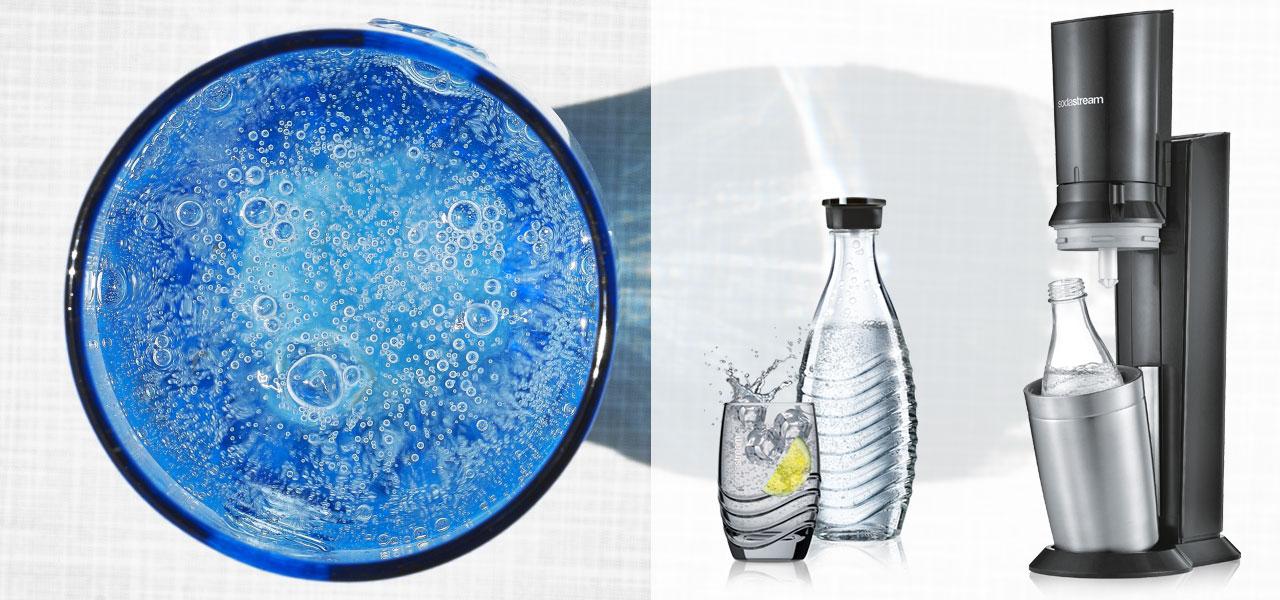 öko Test Wassersprudler Sodastream Wassermaxx Co Im Vergleich