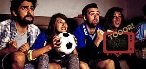 WM Weltmeisterschaft Fussball