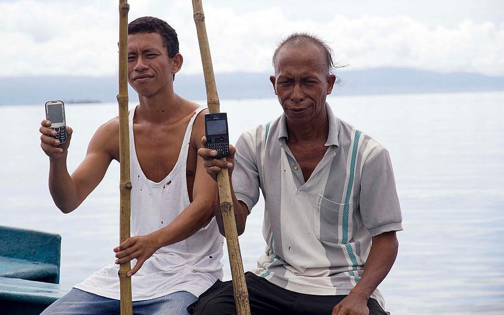 Beim Blockchain-Projekt Provenance beginnt die Rückverfolgung von Fisch mit den Fischern …