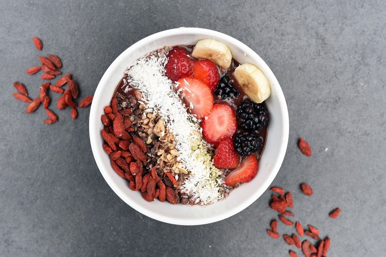 Kochen ohne Kohlenhydrate: Diese Zutaten solltest du Zuhause haben ...