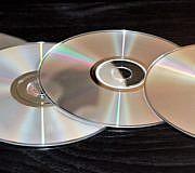 CDs reinigen