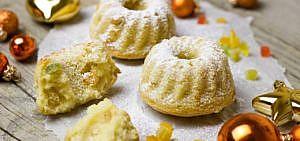 Eierlikörkuchen schmeckt zu jeder Jahreszeit.