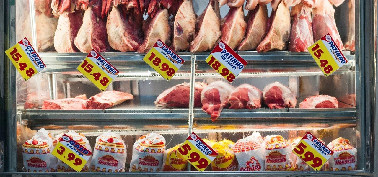 Mercosur-Freihandelsabkommen: Wie die EU Billig-Fleisch in Massen zu uns bringen könnte