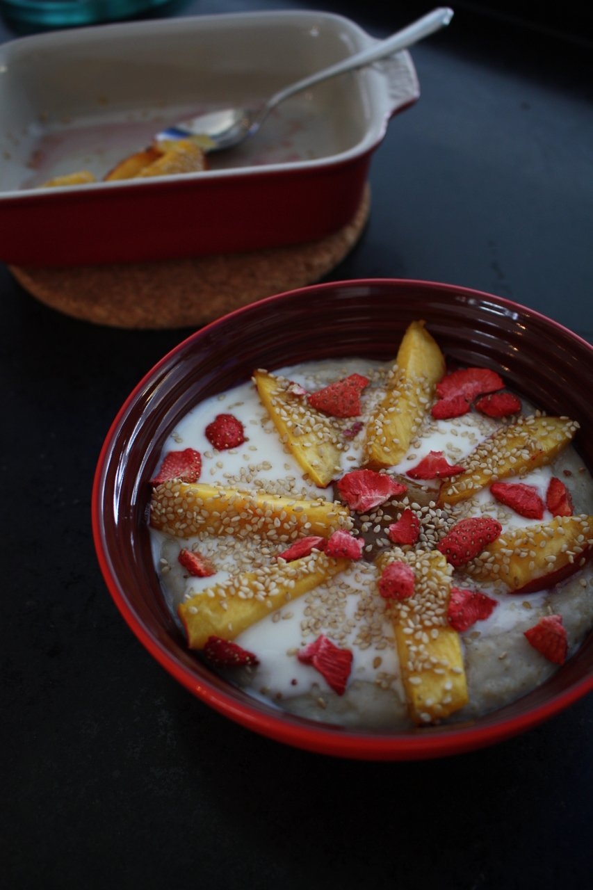 Ayurveda Rezepte: Für Frühstück und Abendessen - Utopia.de