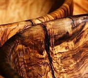 Holz ölen