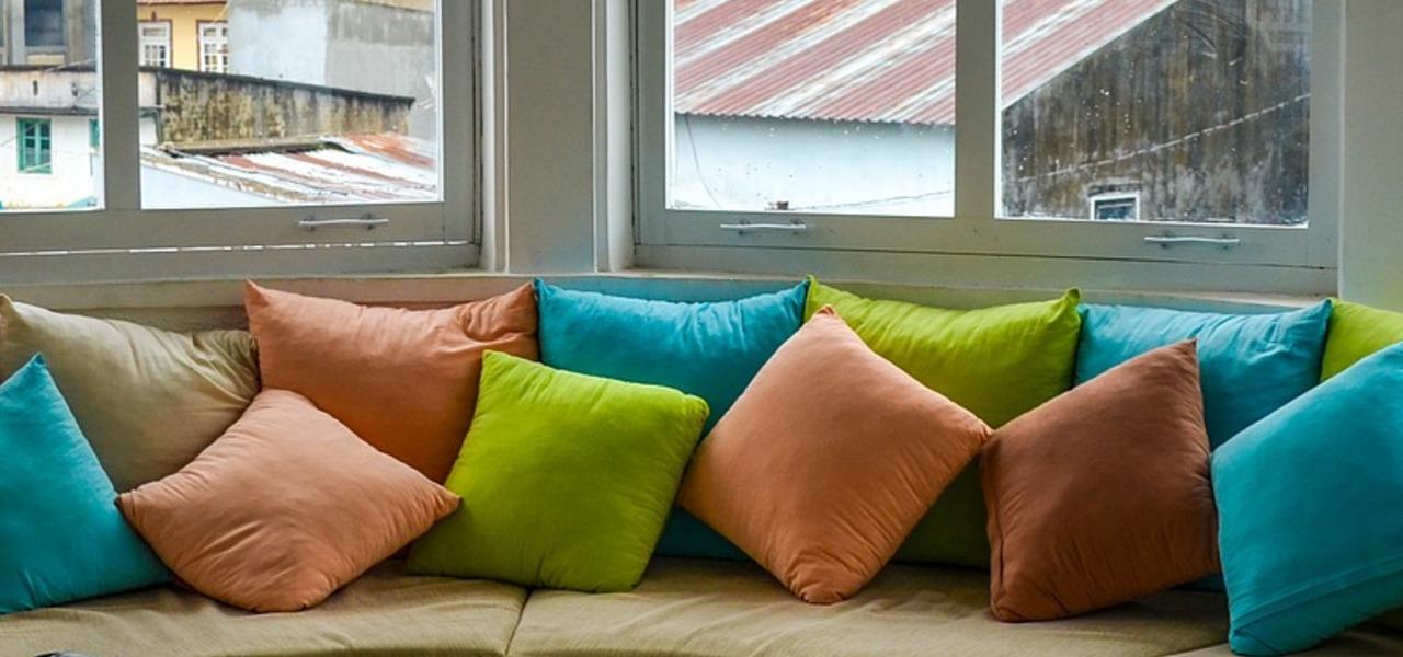 kissen n hen einfache anleitung mit und ohne rei verschluss. Black Bedroom Furniture Sets. Home Design Ideas