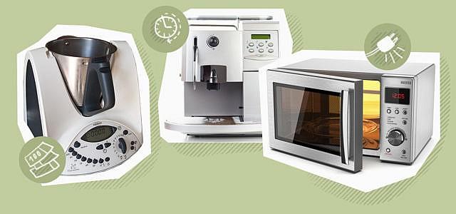Küchengeräte, die du dir wahrscheinlich nicht kaufen solltest.