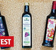 Öko-Test Aceto Balsamico di Mondena Balsamicoessig