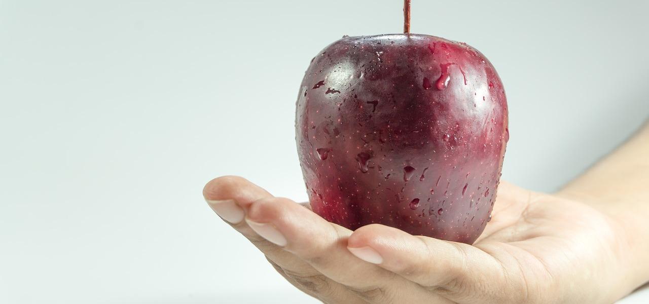 Obst richtig waschen: Was tun gegen Pestizide auf der Schale?