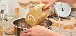 schnelle kuchen backen