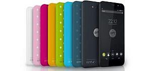 Shiftphones Shift6m Handy Smartphone Shift 6m