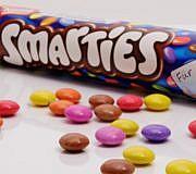 Verbraucherzentrale Mogelpackung Smarties Nestle