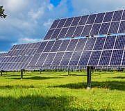 Stromtarife Vergleich Ökostrom Solarenergie Photovoltaik Sonnenenergie Erneuerbare Energie