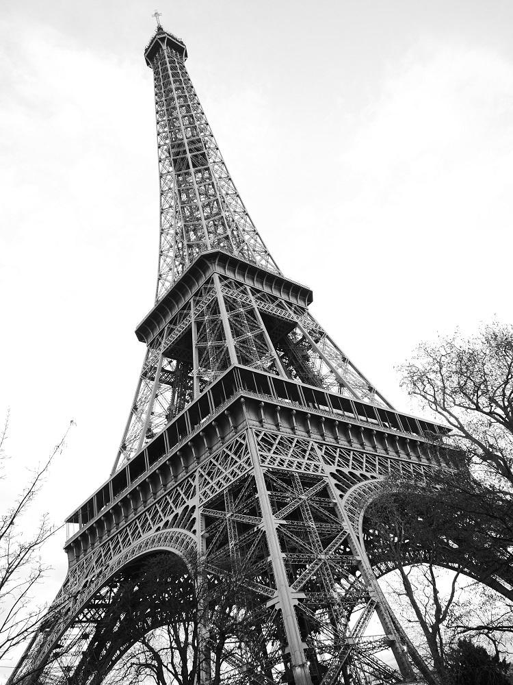 Urlaub in Frankreich: Paris, Marseille, Avignon